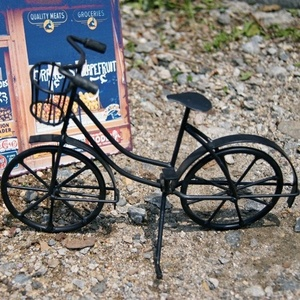 [나무자전거] 장식소품 [hg] 빈티지 자전거